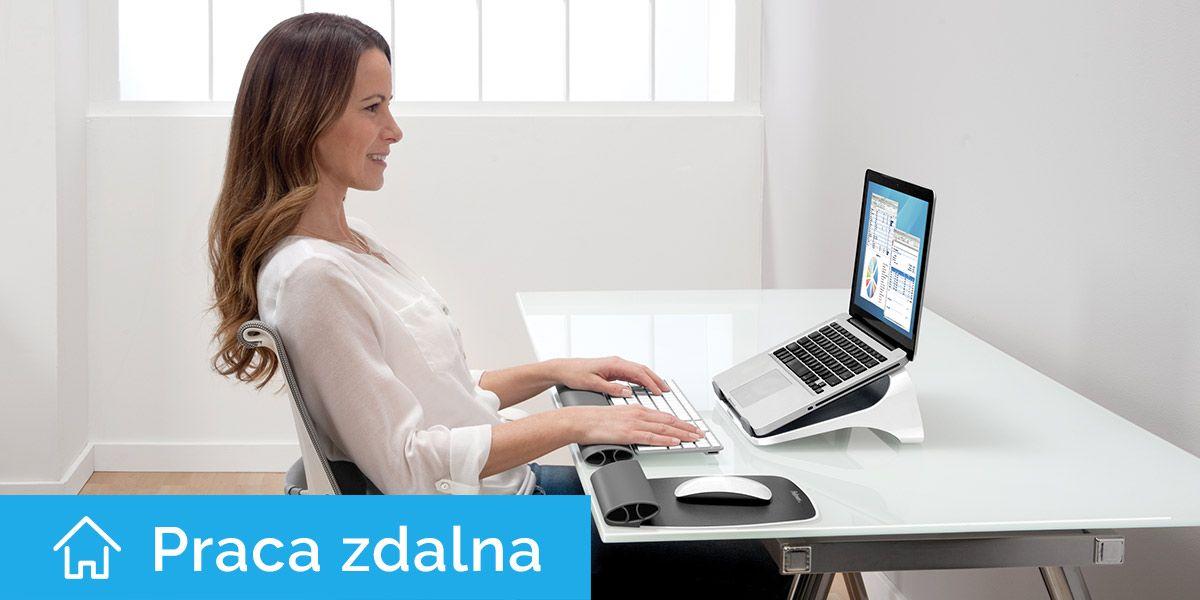 7 sposobów na utrzymanie zdrowia i produktywności podczas pracy z domu