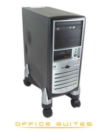 Podstawa CPU/niszczarkowa Office Suites™