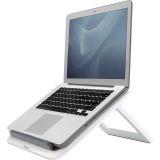 Podstawa pod laptop Quick Lift I-Spire™ - biała