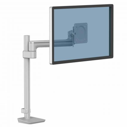 Ramię na 1 monitor TALLO Modular™ 1F (srebrne)