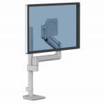 Ramię na 1 monitor TALLO Modular™ 1FM (srebrne)