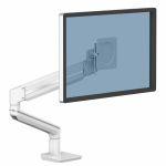 Ramię na 1 monitor TALLO™ (białe)