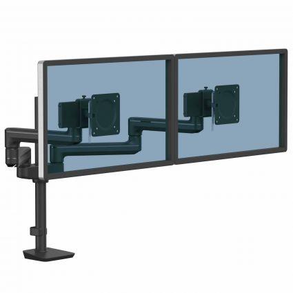 Ramię na 2 monitory TALLO Modular™ 2FFS (czarne)