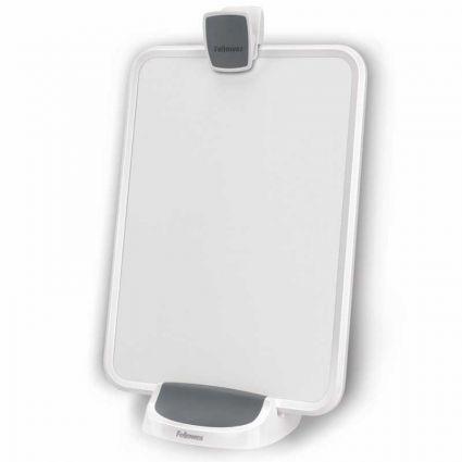 Podstawa pod dokumenty/tablet I-Spire™ - biała