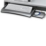 Szuflada na klawiaturę z podstawką pod mysz