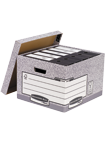 Bankers Box® SYSTEM z FSC®