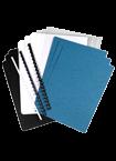 Grzbiety do dokumentów i okładki do bindowania