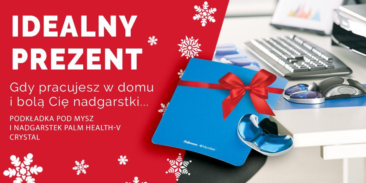 Idealny prezent na święta – ergonomiczne produkty do pracy na laptopie i nie tylko – część 3