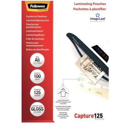 Folie do laminacji PREMIUM ImageLast™  125 mik