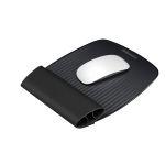 Podkładka pod mysz i nadgarstek I-Spire™ - czarna
