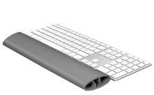 Podkładki przed klawiaturę I-Spire™ - szara