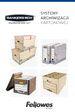 Systemy archiwizacji kartonowej Bankers Box