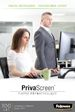 Filtry prywatyzujące PrivaScreen™