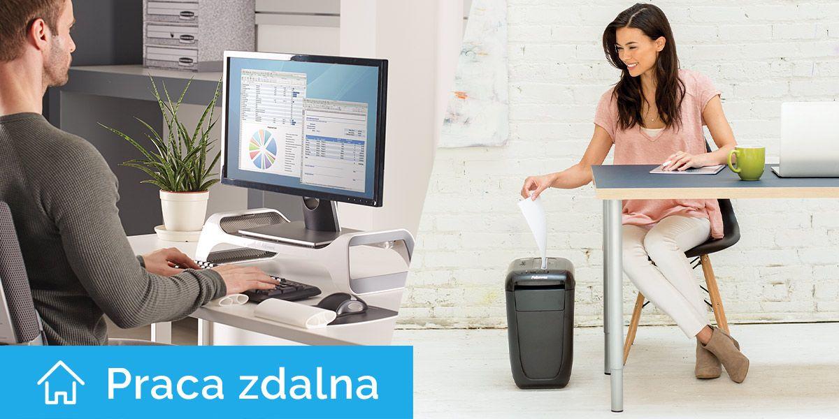 Polecane produkty do pracy zdalnej – Home Office