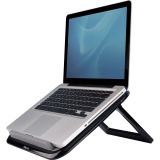Podstawa pod laptop Quick Lift I-Spire™ - czarna