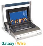Fellowes Galaxy Wire bindownica