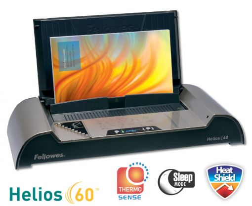 Fellowes Helios 60 termobindownica