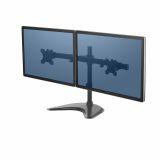 Poziome ramię na 2 monitory Professional Series™
