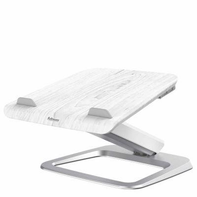 Podstawa pod laptop Hana™ - biała