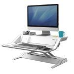 Stanowisko do pracy Sit-Stand Lotus™ DX  - białe