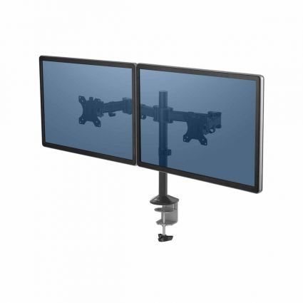 Ramię na 2 monitory Reflex