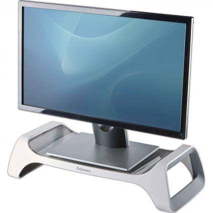 Podstawa pod monitor I-Spire™ - biała