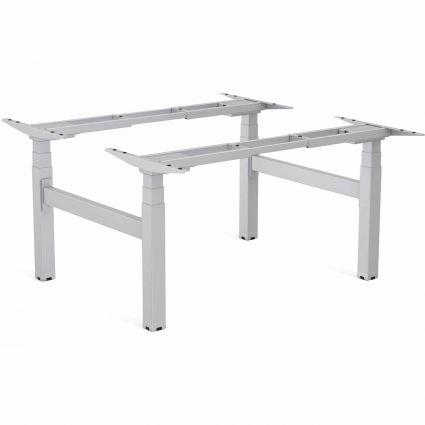 Baza do biurka z regulowaną wysokością Cambio™ dla 2 osób