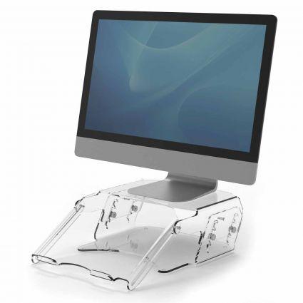 Podstawa pod monitor i dokumenty Clarity™